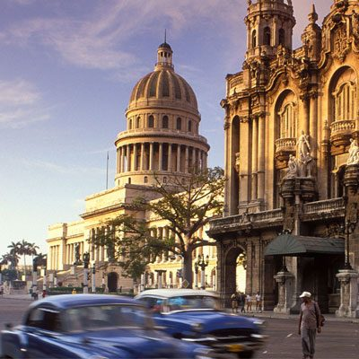 Case Particular Havana